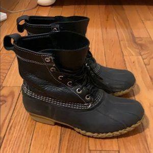 LLBean Bean Boots